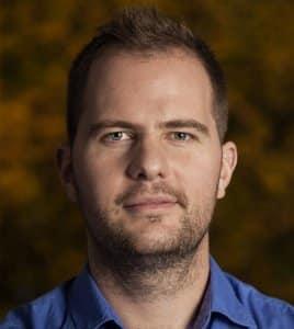 Benoît Schoeffel, Manager du Développement Commercial