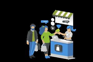 Conseil Retail : créer une relation de proximité