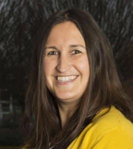 Cécile Largillet, Manager de la Gestion et Détection des talents