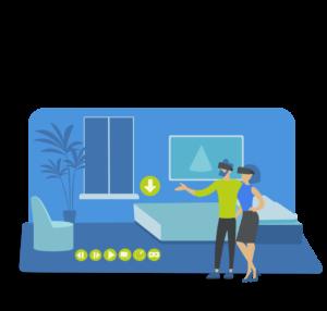 Immobilier et logement : digitaliser le parcours client