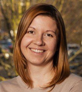 Fanny Guyotte, Consultant en organisation & management de projets