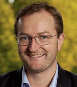 Guillaume Denys, Directeur Général