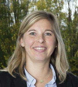 Jenny Vandendorpe, Gestionnaire administrative et commerciale