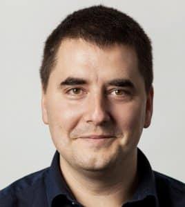 Mathieu Salgado, Consultant en organisation & management de projets