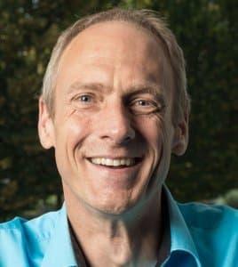 Olivier Parker, Consultant en Architecture d'Entreprise et management de Projet