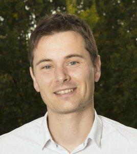 Quentin Poissonie, Consultant en Architecture d'Entreprise et management de Projet