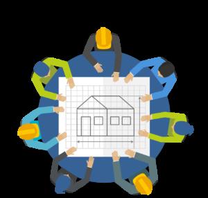 Immobilier et logement : transformation des métiers de la construction