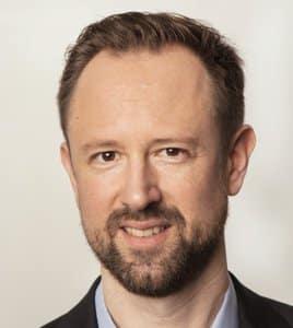 Vincent Pery, Consultant en organisation & management de projets