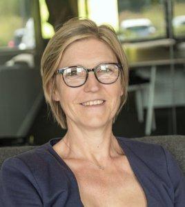 Emmanuelle Grigny, Gestionnaire administrative et commerciale