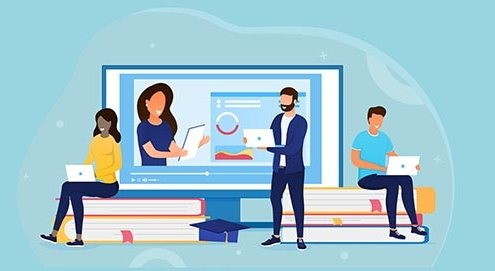 Formation en blended learning : du présentiel au distanciel